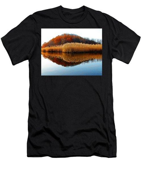 Piermont Backwater Men's T-Shirt (Athletic Fit)
