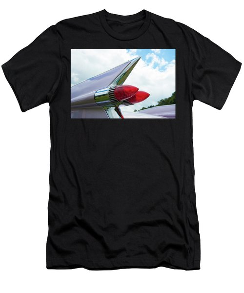 Pink Cadillac Men's T-Shirt (Athletic Fit)
