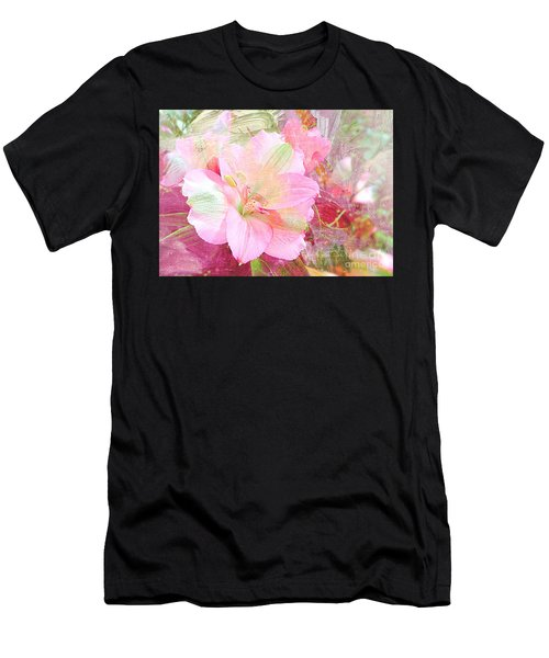 Pink Heaven Men's T-Shirt (Athletic Fit)