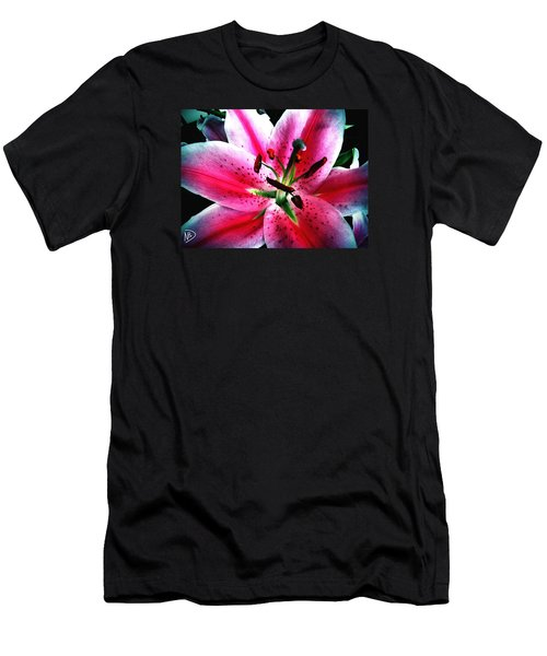 Pink Passion Men's T-Shirt (Athletic Fit)