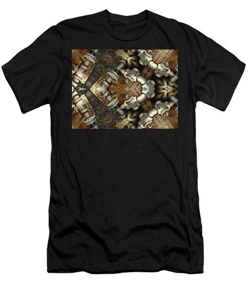 Pipe Dreams Men's T-Shirt (Athletic Fit)