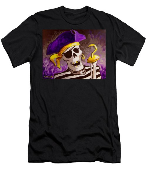 Pirate Men's T-Shirt (Athletic Fit)