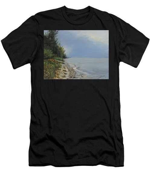 Places We've Been Men's T-Shirt (Athletic Fit)
