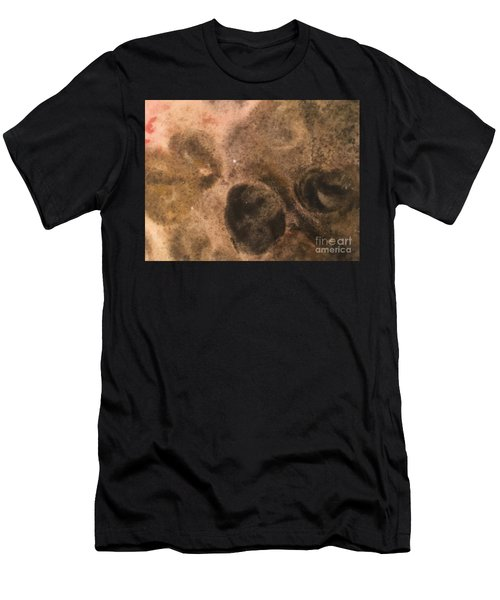 Planet Men's T-Shirt (Athletic Fit)