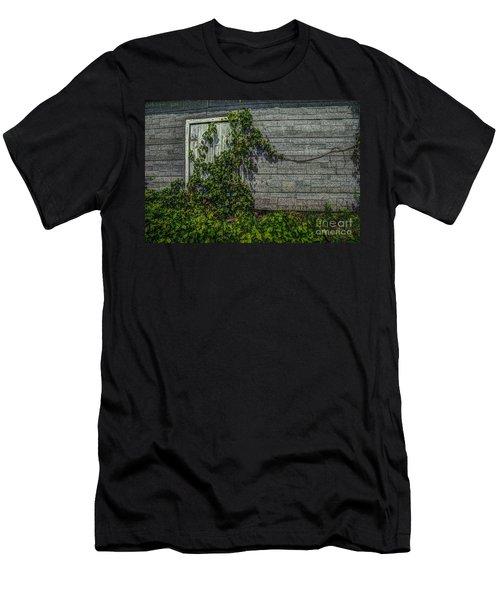 Plant Security Men's T-Shirt (Athletic Fit)