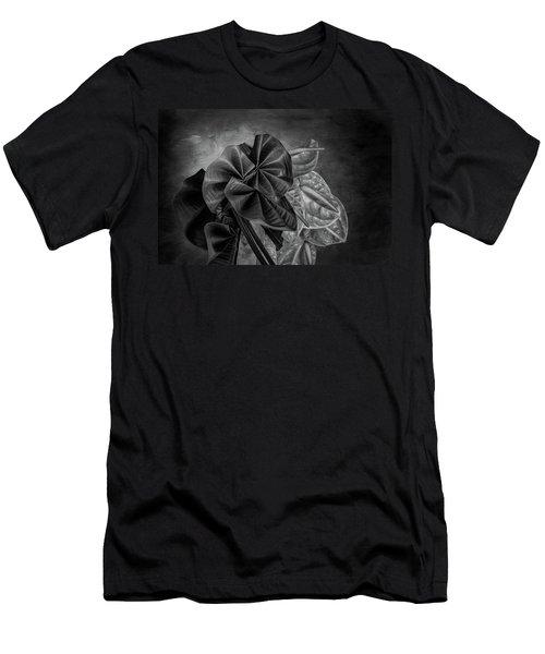 Plant Men's T-Shirt (Athletic Fit)