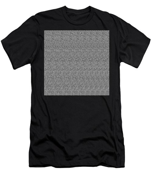 Platform Infinite Men's T-Shirt (Athletic Fit)