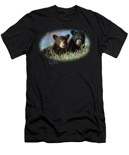 Playmates Men's T-Shirt (Athletic Fit)