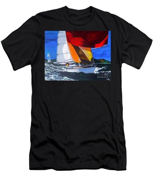 Pleiades Men's T-Shirt (Athletic Fit)