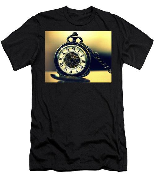 40d357dc7 Pocket Watch Men's T-Shirt (Athletic Fit) Pocket Watch. Joseph Skompski  Arrow Down