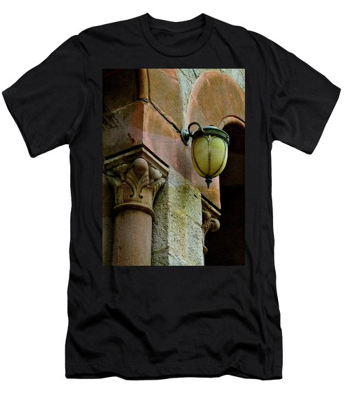 Poetic Yesterdays Men's T-Shirt (Athletic Fit)