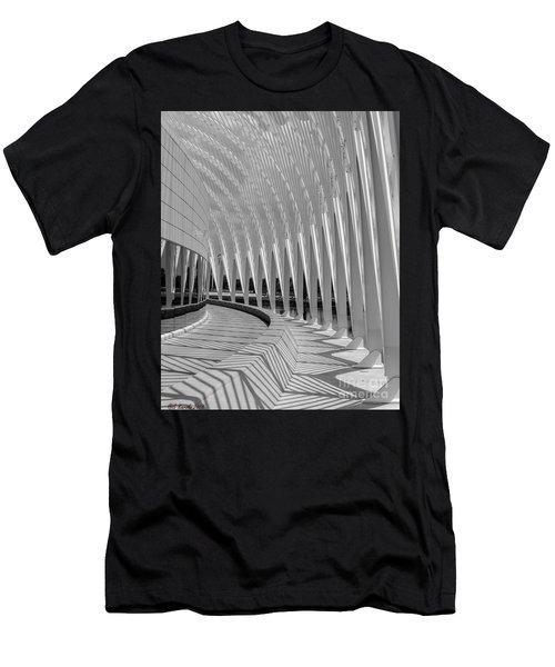 Points Men's T-Shirt (Athletic Fit)