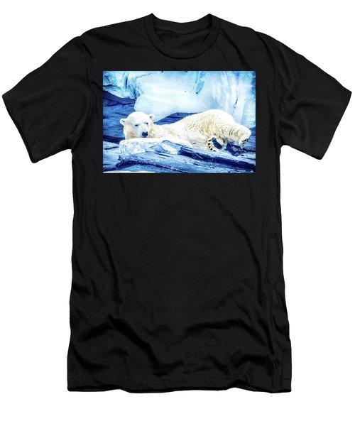Polar Men's T-Shirt (Athletic Fit)