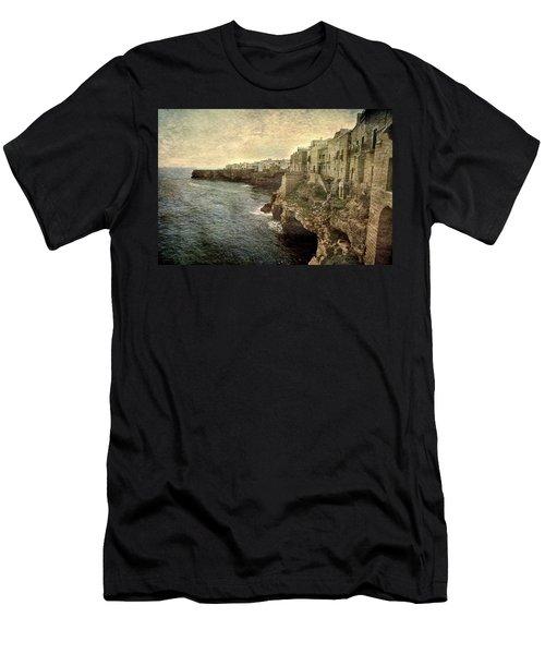 Polignano Men's T-Shirt (Athletic Fit)