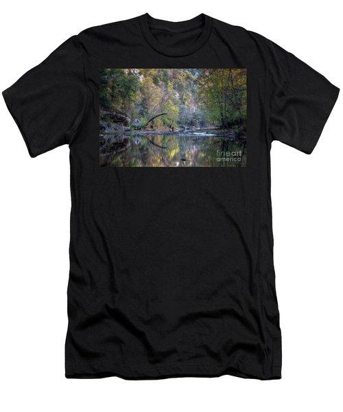 Ponca Men's T-Shirt (Athletic Fit)