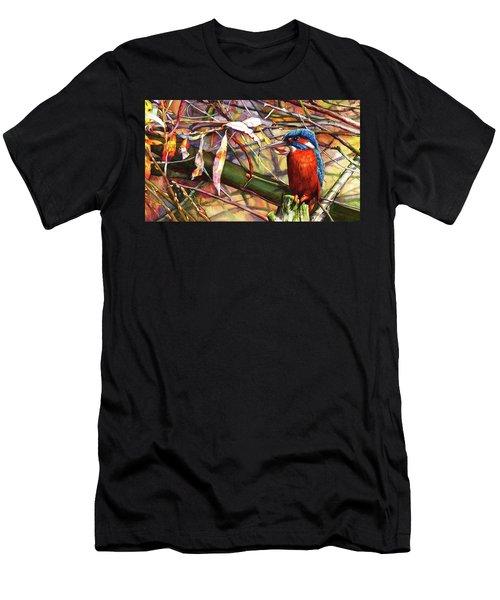 Pond Life Men's T-Shirt (Athletic Fit)