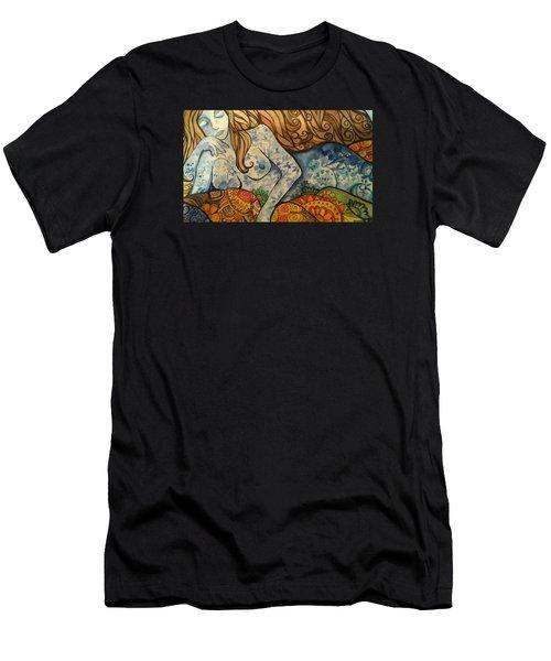Ponder Men's T-Shirt (Athletic Fit)