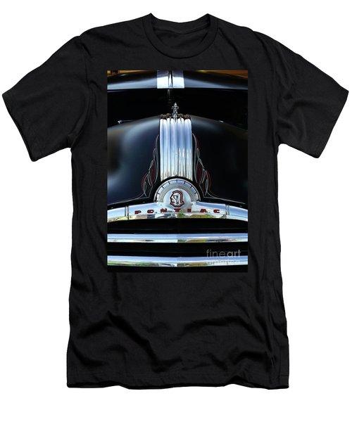 Pontiac Men's T-Shirt (Athletic Fit)