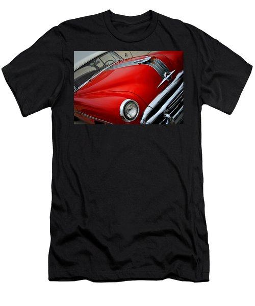Pontiac Chieftain 1954 Front Men's T-Shirt (Athletic Fit)