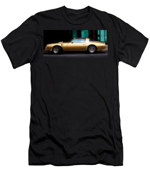 Pontiac Trans Am Men's T-Shirt (Athletic Fit)