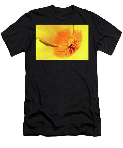 Poppy Impact Men's T-Shirt (Athletic Fit)
