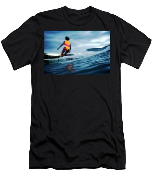 Popsicle Men's T-Shirt (Athletic Fit)