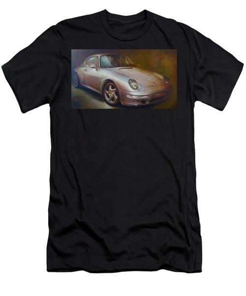 Porsche Men's T-Shirt (Athletic Fit)