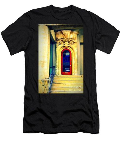 Portal 2 Men's T-Shirt (Athletic Fit)