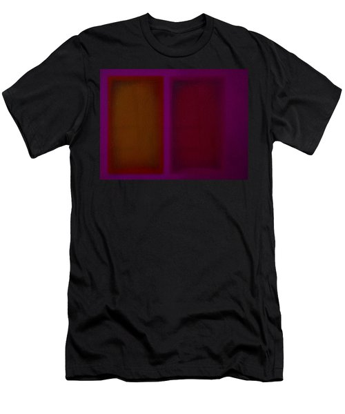 Portal Men's T-Shirt (Athletic Fit)