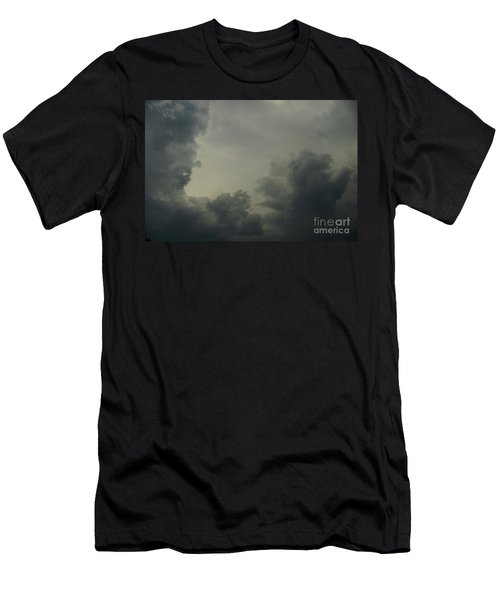 Portal Men's T-Shirt (Slim Fit) by Jesse Ciazza