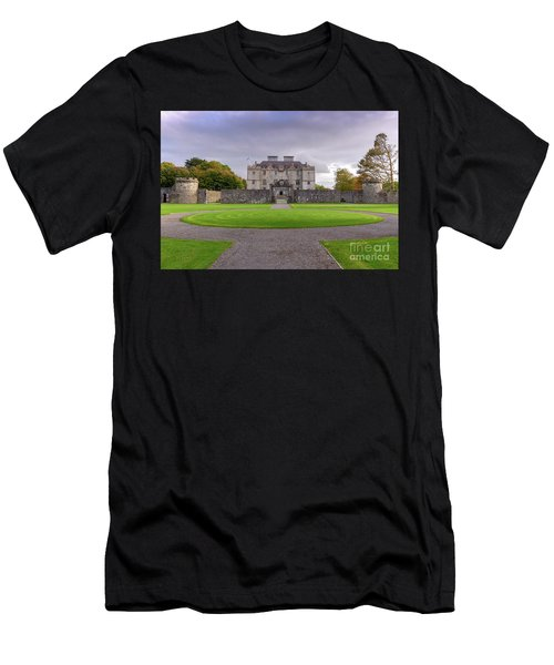 Portumna House  Men's T-Shirt (Athletic Fit)