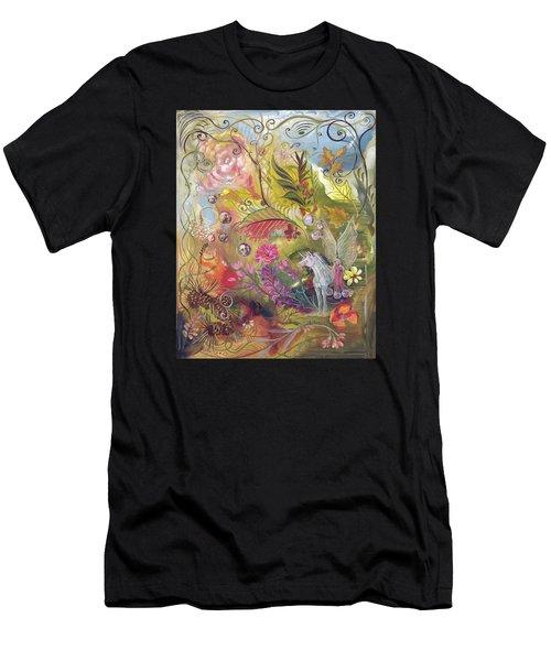 Possession Men's T-Shirt (Athletic Fit)