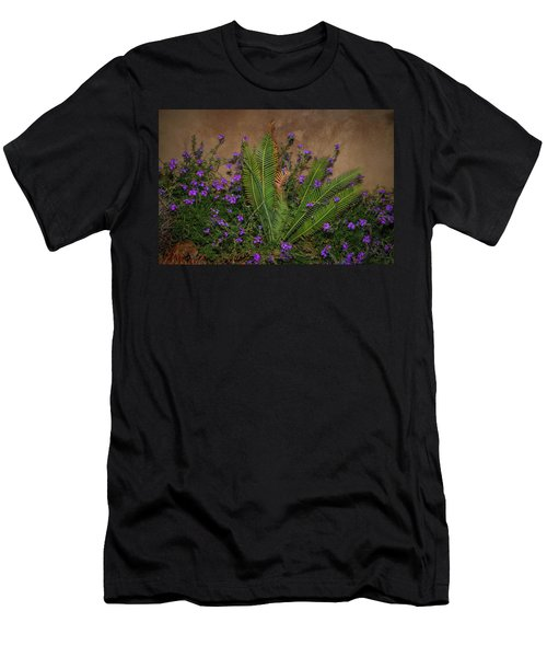 Postcard Perfect Men's T-Shirt (Athletic Fit)