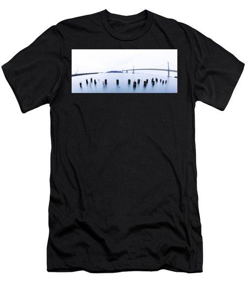 Posts Men's T-Shirt (Athletic Fit)
