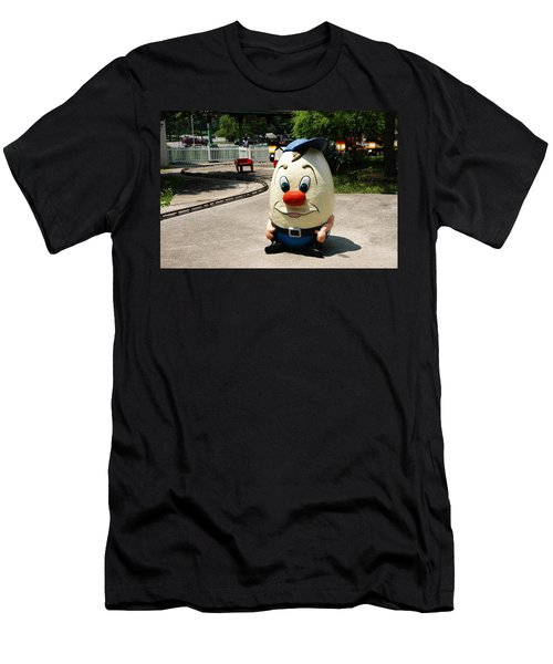 Potato Head Men's T-Shirt (Athletic Fit)