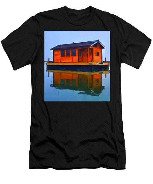 PR1 Men's T-Shirt (Athletic Fit)