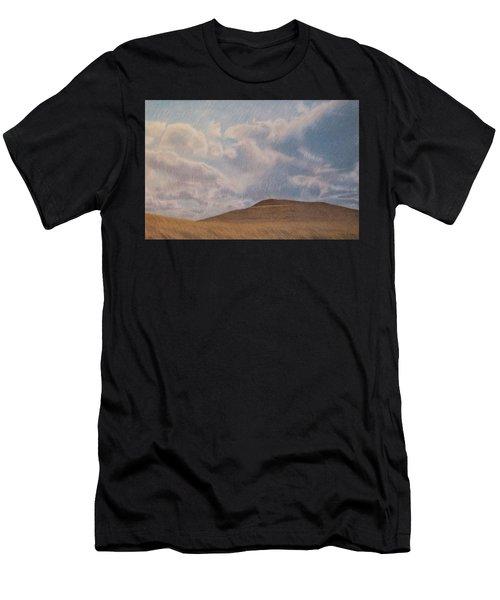 Prairie Hill Men's T-Shirt (Athletic Fit)
