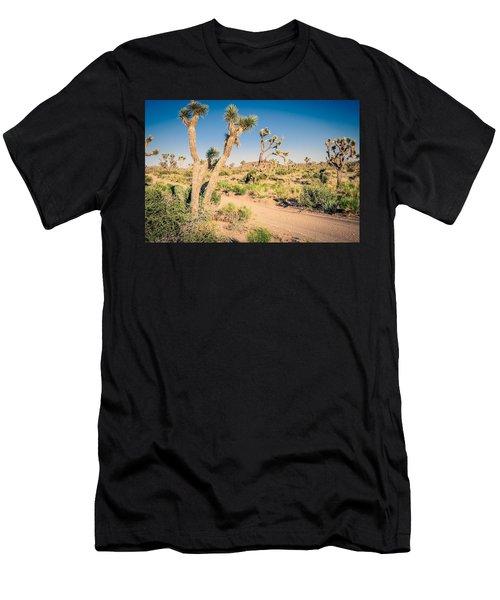 Prairie Men's T-Shirt (Athletic Fit)