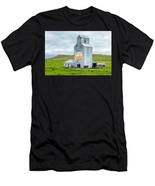 Prairie Sentinel Men's T-Shirt (Athletic Fit)
