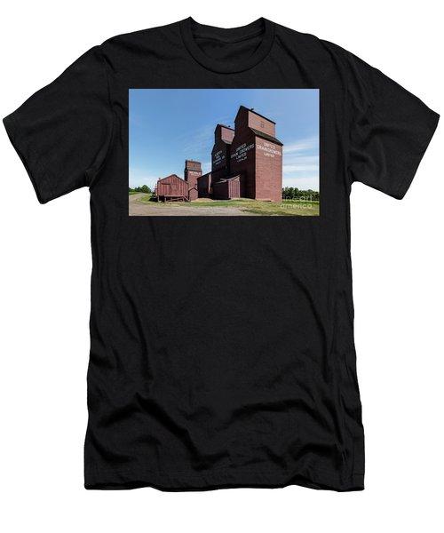 Prairie Sentinels I Men's T-Shirt (Athletic Fit)