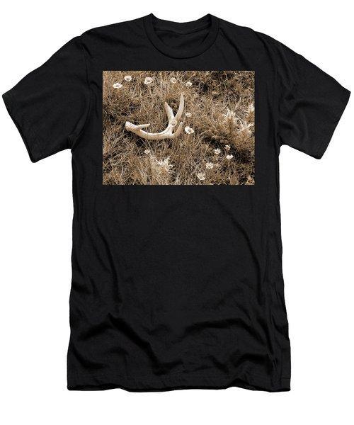 Prairie Spring Men's T-Shirt (Athletic Fit)