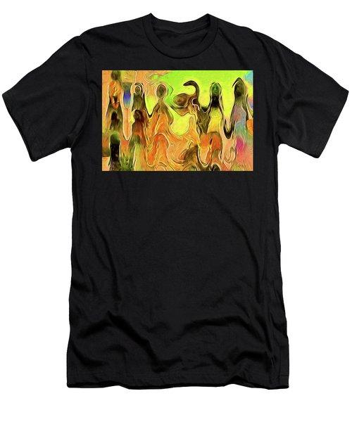Presentation Men's T-Shirt (Athletic Fit)