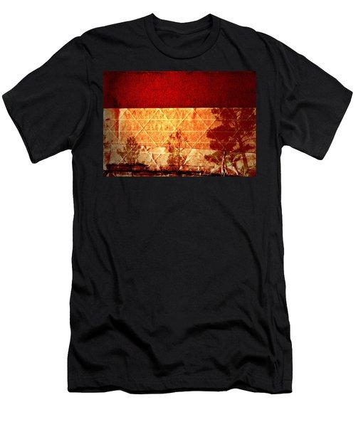 Preserve Men's T-Shirt (Athletic Fit)