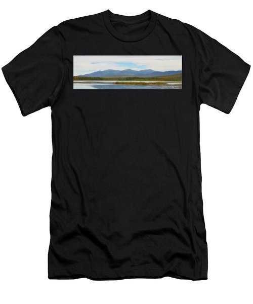 Presidential Range 2 Men's T-Shirt (Athletic Fit)