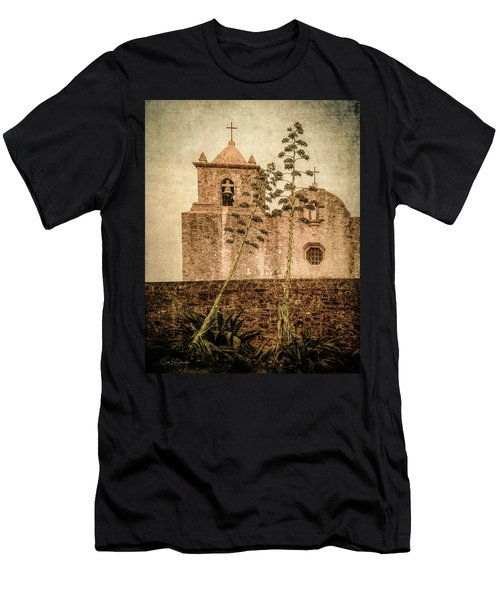 Presidio La Bahia Men's T-Shirt (Athletic Fit)