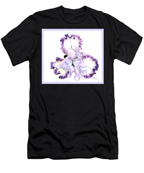Pretty Baby Iris Men's T-Shirt (Athletic Fit)