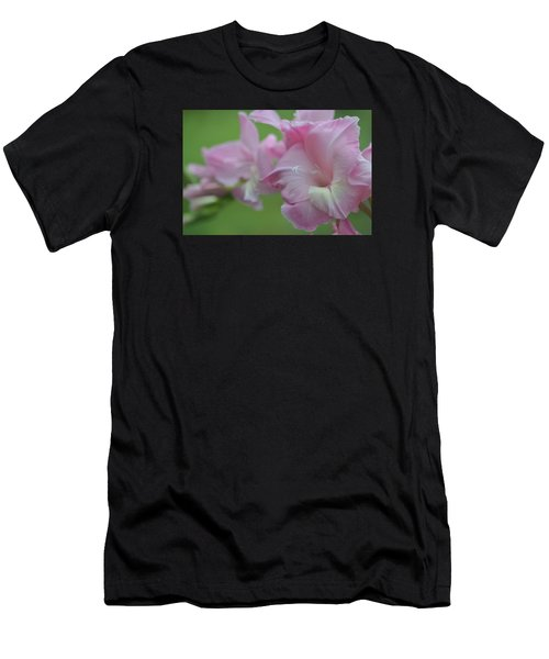 Pretty In Pink 2 Men's T-Shirt (Athletic Fit)