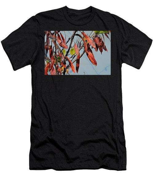 Pretty Pods Men's T-Shirt (Athletic Fit)