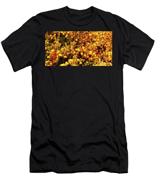 Prickly Moses Men's T-Shirt (Athletic Fit)