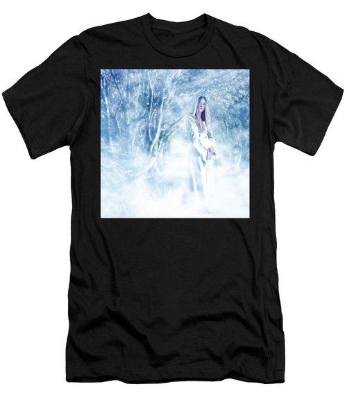 Priestess Men's T-Shirt (Athletic Fit)